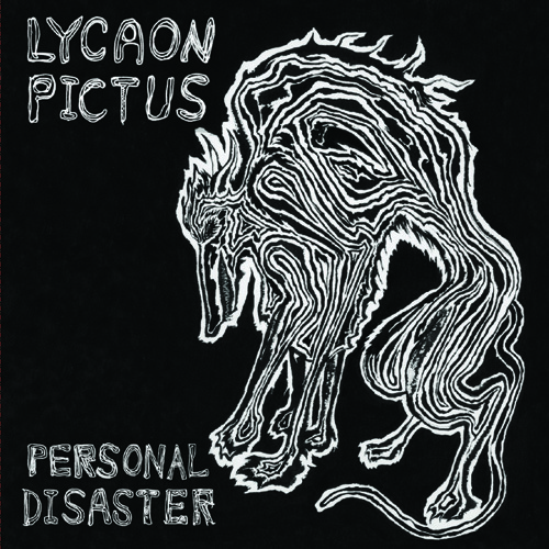 Lycaon Pictus - I Give You A Rose