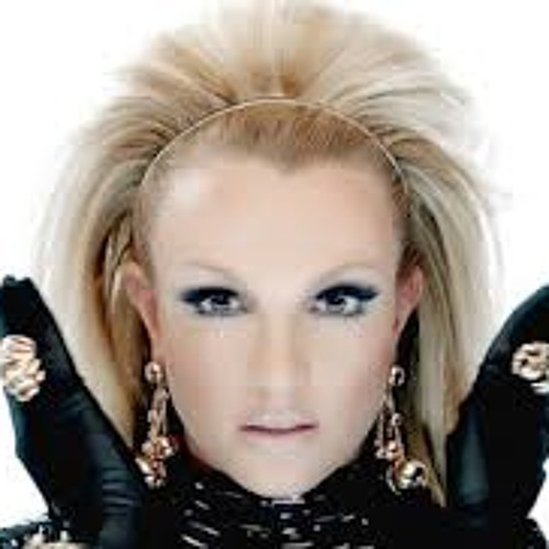 Everyday I'm Britney Bitch feat. LMFAO and Will.i.am (Born Into This Mashup)