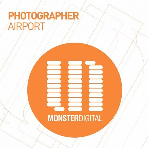 Photographer - Airport (Brendan Connell Intro Edit)