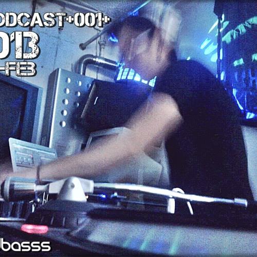 PODCAST #001 2013