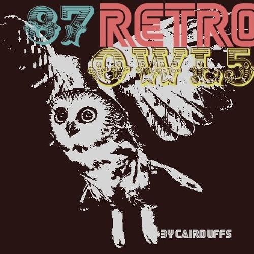 87 RETRO OWL5