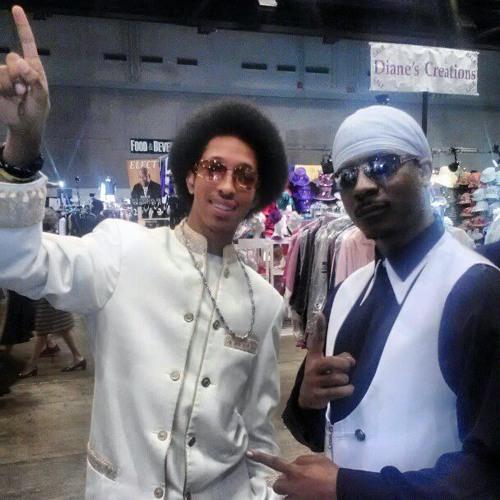 New Swagga Nigga - Ikon (prod Gio Graves)
