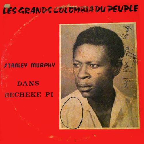 Les Grands Colombias Du Peuple & Stanley Murphy -- Zapin (1982)