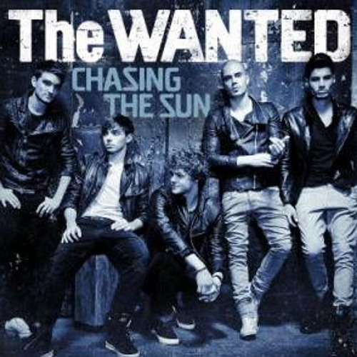 The Wanted - Chasing The Sun 2012 - KDJ remix