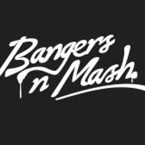 Bangers n Mash - 9th Feb - Toast nightclub