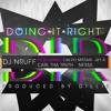 Dj Nruff - Doing It Right (Feat Jay A,Nessa,Petra & Calvo Mistari) (Clean)