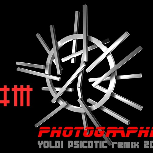Depeche Mode - Photographic (Yoldi Psicòtic Remix 2012) [158bpm] [FREE TRACK]
