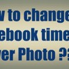 How to edit your Facebook cover photo