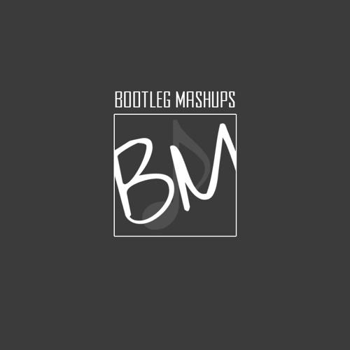 BootlegMashups - Smack My Bun Dem