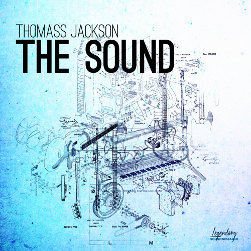 Thomass Jackson - We Love The Sound (The Legendary 1979 Orchestra Remix) [OUT NOW!]