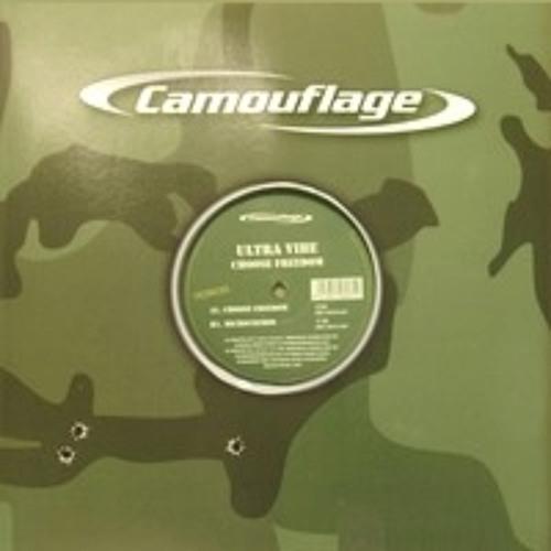 Ultra Vibe - Choose Freedom (Airwave & M.I.K.E collab)