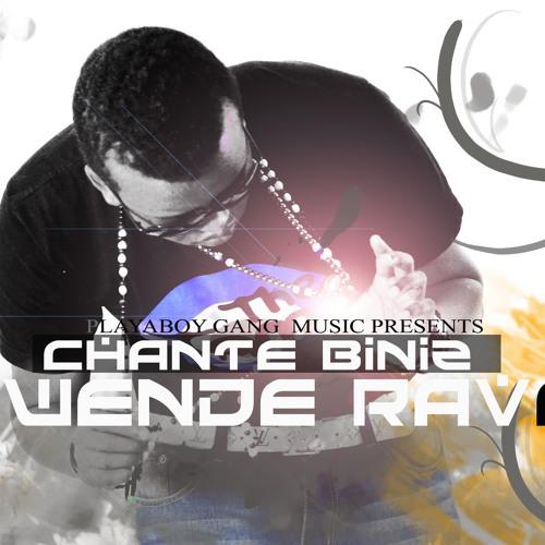 Vunja kiuno by chante biniz