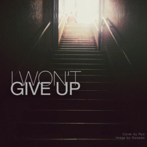 I Won't Give Up - Jason Mraz by WenFei & Serena :)