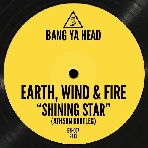 Shining Star (Athson Bootleg) - Earth, Wind & Fire