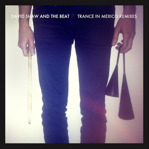 "David Shaw and The Beat ""Trance In Mexico (Marc Pinol remix)"" ***PREVIEW***"