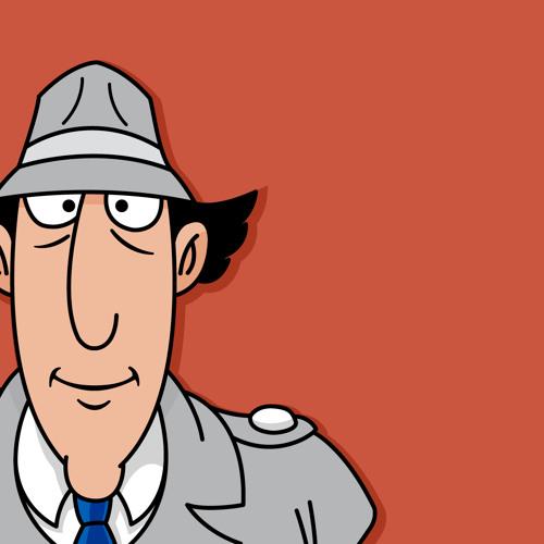 inspector dagget (inspector gadget)