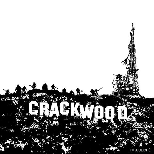 Crackboy - Crackwood EP