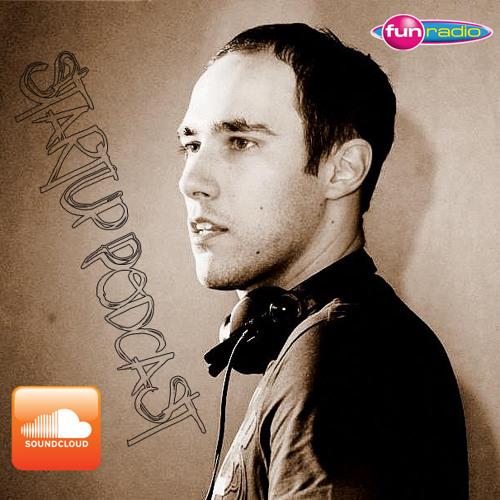 Milan Lieskovsky - StartUp Podcast 08 (21.01.2013)