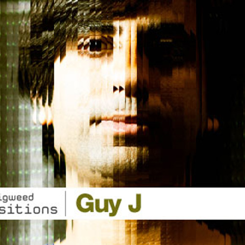 Guy J - John Digweed's Transitions Guest mix 18.01.13
