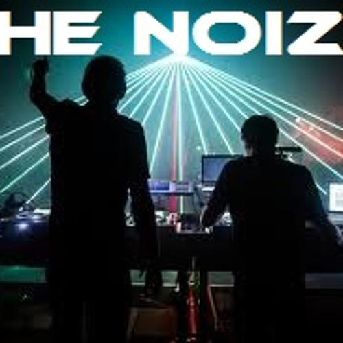 The Noizy - Live in Rome (Avicii - Levels  & Groove Armada - Space Ibiza)