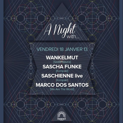 Wankelmut @ Showcase, Paris - 18.01.2013 (128kb)
