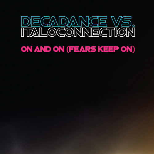 Decadance vs Italoconnection - On And On - Flemming Dalum remix snippet