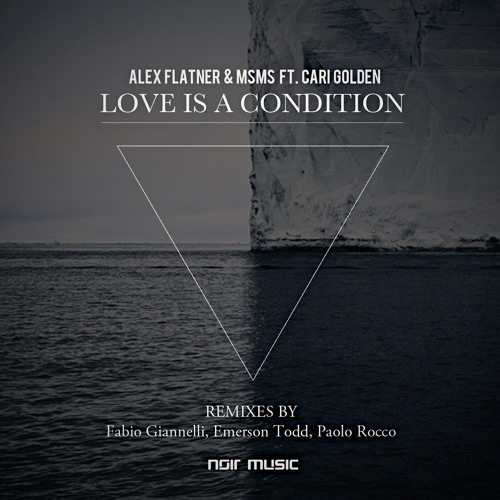 Alex Flatner & MSMS ft Cari Golden - L.I.A.C. (Paolo Rocco, Fabio Giannelli, Emerson Todd rems)