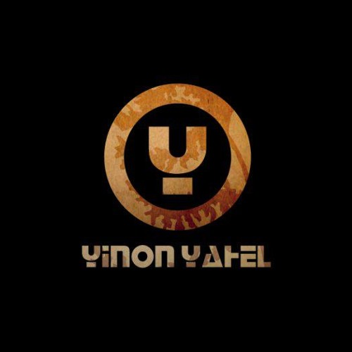 Yinon Yahel - Reach Out [Featuring Alon Sharr] Original Mix