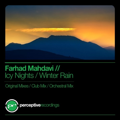 Farhad Mahdavi - Icy Nights (Original Mix)