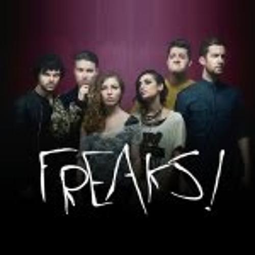 Freaks 1x02, Blackout - Suoneria per il cellulare (corta)