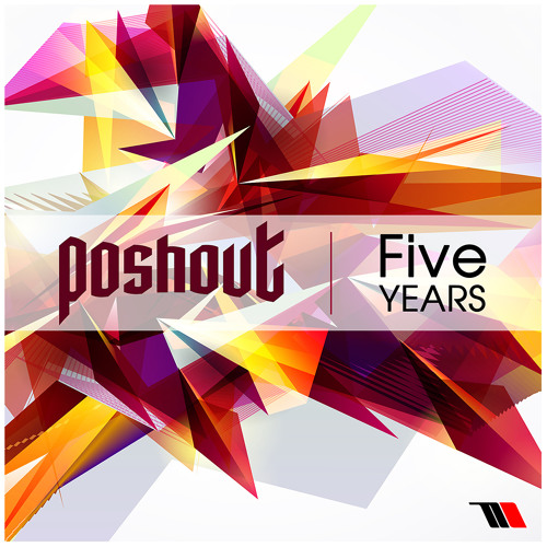 11. Poshout - More Than Meets The Eye (Original Edit)