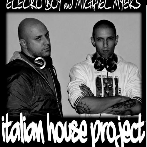 Italian house project the revenger feat Fair