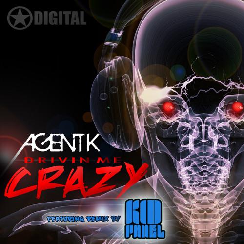 Agent K - Drivin Me Crazy (Kid Panel Rmx) /No.15 at Beatport TOP 100 Breaks/