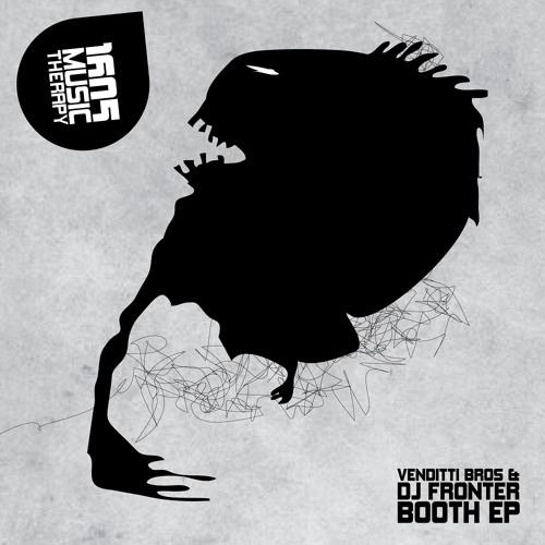 DJ Fronter - Cntrl And Next (Original Mix)