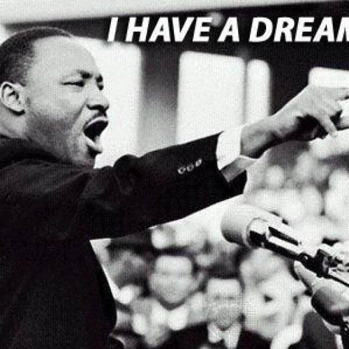 Wrighty - I Have A Dream (Martin Luther King) FREE DOWNLOAD