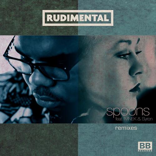 "Rudimental - ""Spoons"" ft. MNEK & Syron [Baunz Dub Mix] (Black Butter Spread Love #6)"