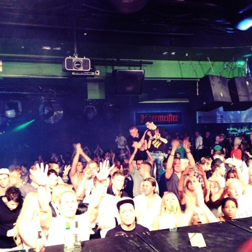 Mike Vale Live @ 1605 / Fredan Tivoli, Helsinki, Finland 18.01.2013