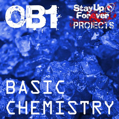 OB1 - Basic Chemistry - [S.U.F. Projects 12A]