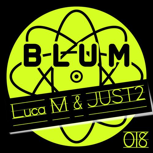 Luca M, JUST2 - Spin Dat (ORIGINAL MIX) NOW ON BEATPORT!!