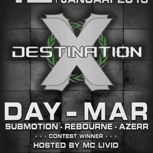 Azerr @ DestinationX