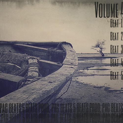 Hard rap beat Prod.Pac Beats vol.4