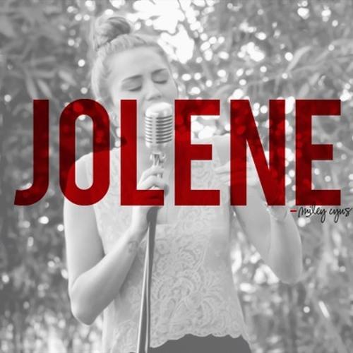 jolene - miley