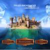 ROYAL TROUBLE - A Cella Loren theme (music for PC game)