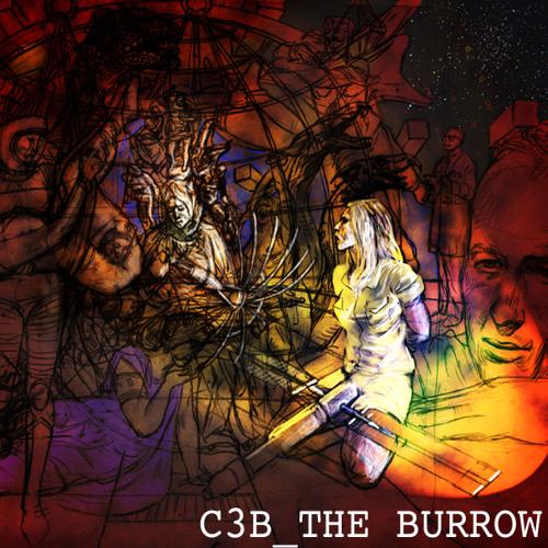 Moskowitz (The Burrow EP - BLUDCLOT035)