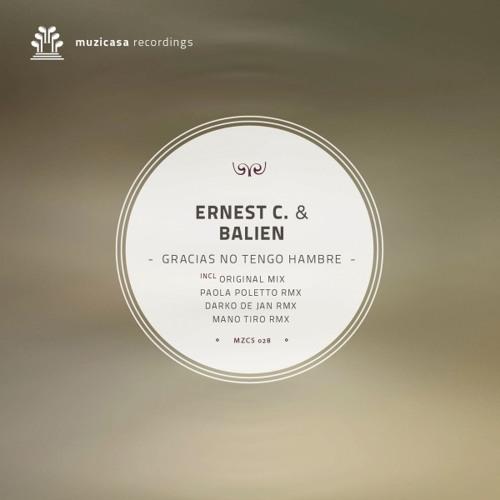 Ernest C. & Balien - Gracias No Tengo Hambre