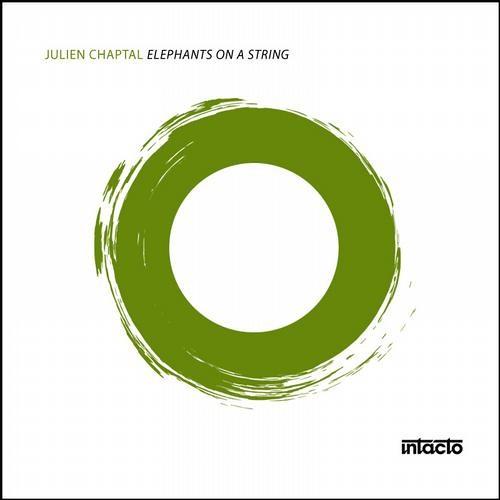 Julien Chaptal - Elephants On A String