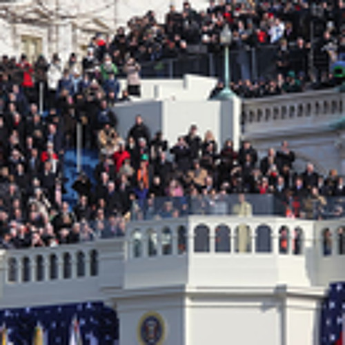 Second Inaugurals, from Lincoln to Obama