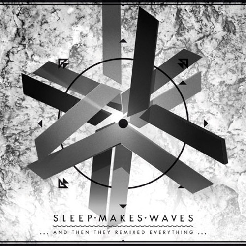 sleepmakeswaves - ....voices in the forest (Klue remix)