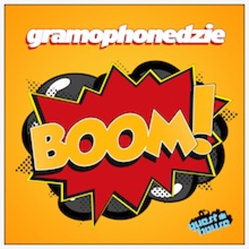 Gramophonedzie - Not My Groove (Original Mix) - Guesthouse Music