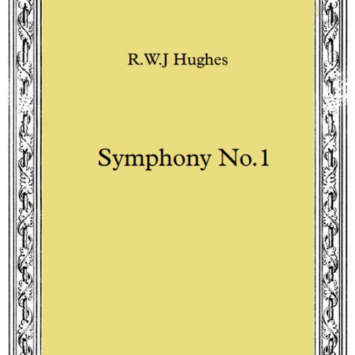 Symphony No.1, Second Movement